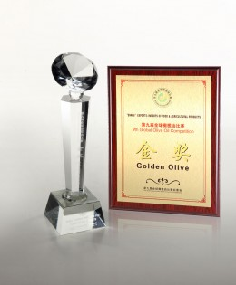 2013 – Golden Award