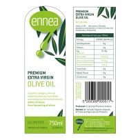 ennea label