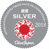2018 – SilverOlive Japan – International Competition