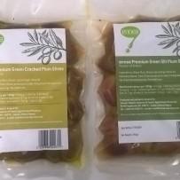 ennea Premium Plum Olives